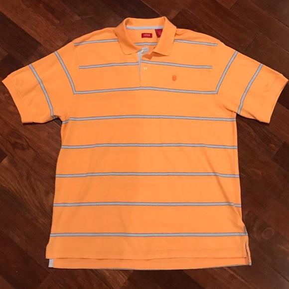 bcd68fcf Izod Shirts | Nwt Luxury Sport Polo Shirt | Poshmark